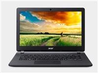 """Bazar - ACER NTB Aspire ES 13 (ES1-332-P2VZ) – Pent. N4200@1.1GHz,13.3"""" HD mat,4G,500GB,W10H,černá"""