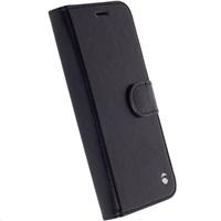Krusell flipové pouzdro EKERÖ FolioWallet 2in1 pro Samsung Galaxy S8, černá