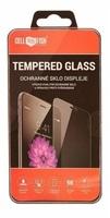 CellFish tvrzené sklo pro Huawei Nova Full Frame, bílá