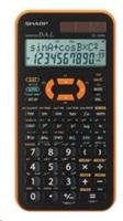 SHARP kalkulačka - SH-EL-520XYR