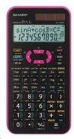 SHARP kalkulačka - SH-EL-506XPK