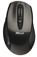 TRUST Myš Kerb Wireless Laser Mouse