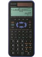 SHARP kalkulačka - ELW506XVL