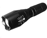 Tac Light - robustní a výkonná kapesní svítilna