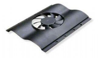 Gembird HDD chladič