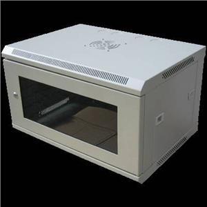 """Datacom 19""""rozvaděč jednodílný 6U/hl.450mm"""
