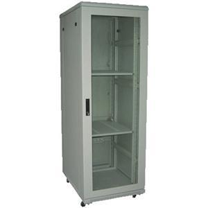 """Datacom 19""""rack stoj. 42U/600x600 Rozebíratelný"""