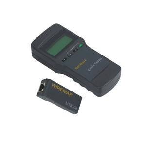 DATACOM Network Cable Tester 8108 – Display
