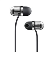 Xiaomi sluchátka Piston Capsule, černá