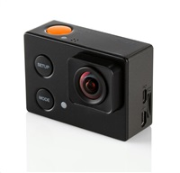 iSaw EDGE - outdoorová kamera
