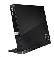 ASUS BLU-RAY Combo SBC-06D2X-U, External, black, USB, (Cyberlink Power2Go 8)