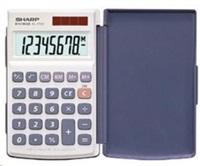 SHARP kalkulačka - SH-EL-376S
