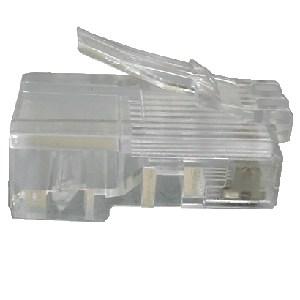 DATACOM Konektor RJ45 UTP 8p8c Cat5e 100ks (drát)