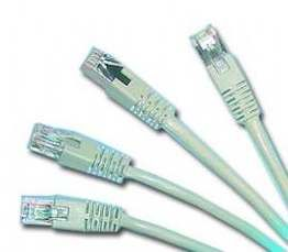 GEMBIRD Eth Patch kabel CAT6 0,5m - PP6-0.5M