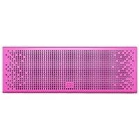Xiaomi Bluetooth reproduktor, růžová