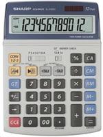 SHARP kalkulačka - EL-2125C