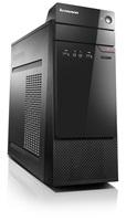 LENOVO PC S510 Tower i5-6400@2.7GHz, 4GB, 256SSD, HD530, VGA, DP, DVD, 6xUSB, Wi-Fi, RS-232, W10P