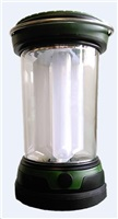 LED lucerna Kodak 6LED - ideální pro venkovní použití, 75lm, dosvit 10m, 4 režimy svícení