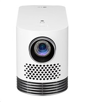 LG projektor HF80JG - DLP, 1920x1080, 2000 ANSI, 2x HDMI, 1xUSB, 2x 3W repro
