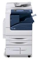 Xerox WorkCentre 5300V_F ČB MFZ, A3, USB/Ethernet 1GB, DUPLEX, HDD 160GB, DADF, (NUTNÉ DOPLNIT O INICIALIZAČNÍ KIT)bazar