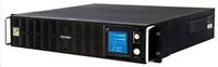 CyberPower Professional Rack/Tower XL LCD UPS 2200VA/1650W 2U - Poškozený obal - BAZAR