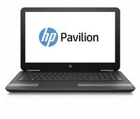 R - NTB HP Pavilion 15-aw013nc 15.6 AG SVA FHD WLED,A10-9600 quad,8GB,SSD 256GB,DVDRW,Rad R7 M440-2GB,Win10-black- BAZAR