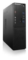 LENOVO PC S510 SFF i3-6100@3.7GHz, 4GB, 256GB SSD, HD530, VGA, DP, DVD, 6xUSB, Wi-Fi, RS-232, W10P
