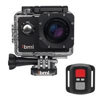BML cShot3 4K Akční kamera