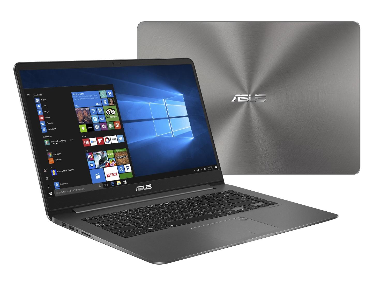 "ASUS UX530UQ-FY005R i5-7200U/8GB/256GB SSD M.2/GeForce 940MX/15.6"" FHD LED matný/W10 Pro/Grey"