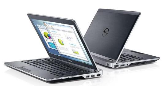 DELL Latitude E6220 /i5 2,5GHz/4GB/250GB/Win7P