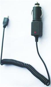 Auto Nabíječka USB CL BLACK, USB MINI 5PM,GPS