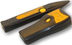 Síťový UTP kabel tester pro RJ45, RJ11,detekční s.