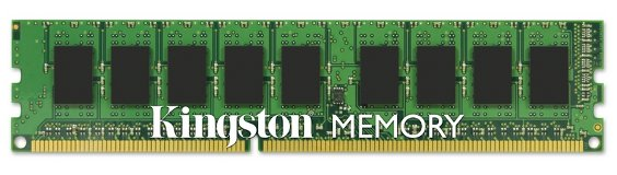 8GB 1333MHz ECC Module, KINGSTON Brand (KTD-PE313E/8G)