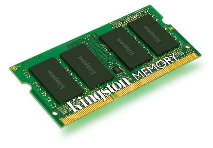 Kingston Lenovo Notebook Memory 4GB 1600MHz SODIMM