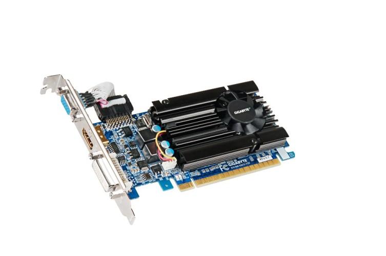 GIGABYTE VGA nVIDIA GT610 1GB DDR3