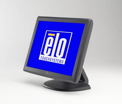 """ELO dotykový monitor 1739L, 17"""" Rear Mount, AT, USB/RS232, bez zdroje"""