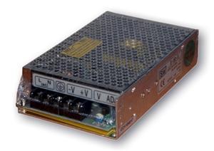 Průmyslový napájecí zdroj 60W/24V 2,5A