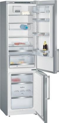 Chladnička komb. Siemens KG39EAI40