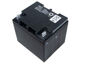 Panasonic olověná baterie LC-P1242AP 12V/42Ah