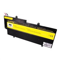 Baterie PATONA baterie pro ntb TOSHIBA Z830 3100mAh Li-pol 14,8V