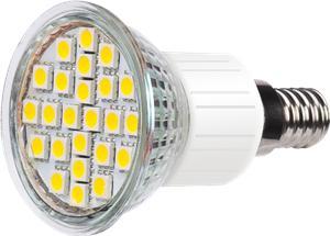 LED žárovka TB Energy E14, 230V, 4,7W,Teplá bílá