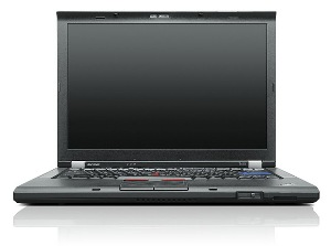 Notebook Lenovo TP T410 i5-520M/14.1/4G/320GB/DVD/Win 7P