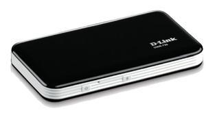D-Link DWR-730 HSPA+ Mobile Router