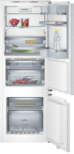 Chladnička komb. Siemens KI39FP60, vestavná