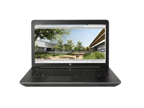 HP ZBook 17 G3 FHD/i7-6820HQ/16GB/1T+256STD/NV/VGA/HDMI/TB/RJ45/WFI/BT/4G/MCR/FPR/3RServis/7+W10P