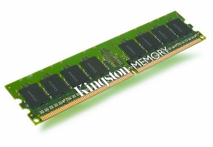 Kingston HP/Compaq Desktop PC 2GB DDR2-800 CL6 Module