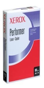Xerox papír PERFORMER, A4, 80 g, balení 500 listů