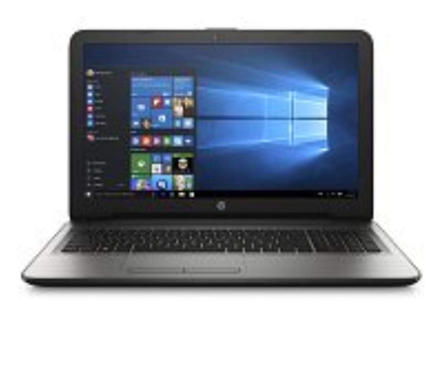 HP 15-ay037nc/Intel i5-6200U/8GB/1 TB/DVDRW/AMD R5 M430 2GB/15,6 FHD/Win 10/stříbrná