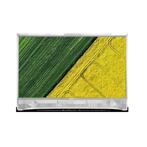 """Acer Aspire AC22-760 21,5""""/i3-7100U/1TB/4G/W10 + externí DVD mechanika"""