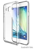 Mercury Goospery zadní kryt Clear Jelly pro Samsung Galaxy A3(2017)